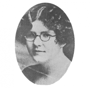 Mildred Barber